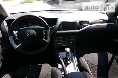 Citroen C5 2012 в Кривом Роге