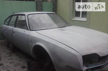 Citroen CX 1983 в Ровно