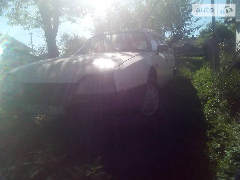 Citroen CX 1981 в Львове