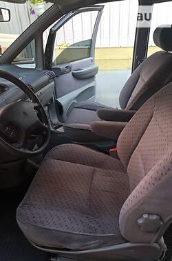 Минивэн Citroen Evasion 2001 в Житомире