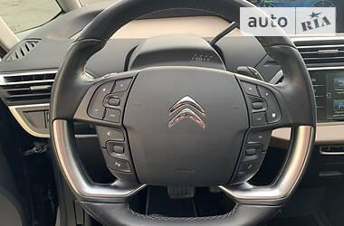 Citroen Grand C4 Picasso 2014 в Луцке