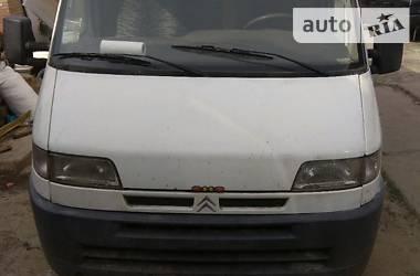 Citroen Jumper груз. 1999 в Луцке