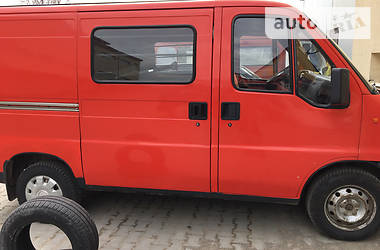 Citroen Jumper груз. 1998 в Львове