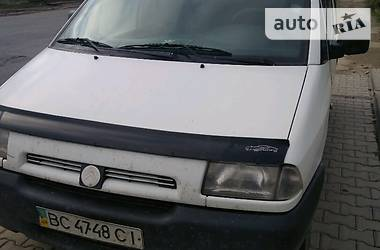 Citroen Jumper пасс. 2000 в Дрогобыче