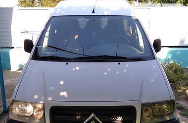 Citroen Jumper пасс. 2005 в Кривом Роге