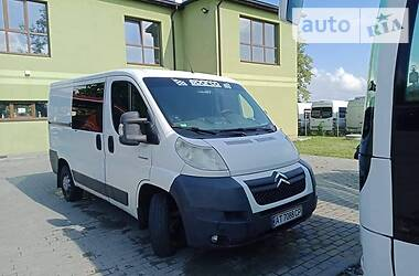 Citroen Jumper пасс. 2006 в Богородчанах