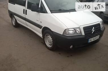 Citroen Jumper пасс. 2006 в Горохове