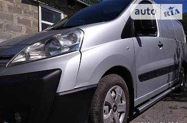 Citroen Jumpy груз. 2008 в Житомире