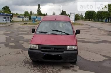 Citroen Jumpy груз. 2001 в Нововолынске