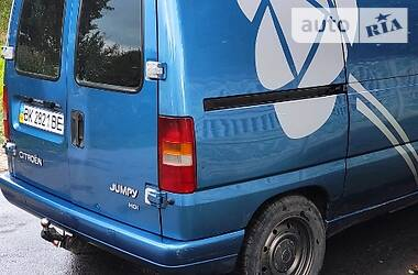 Citroen Jumpy груз. 2001 в Корце