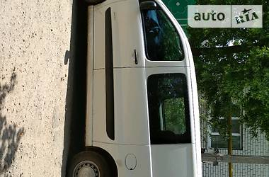 Citroen Jumpy пасс. 2008 в Беловодске