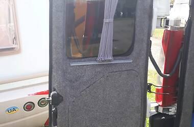 Легковой фургон (до 1,5 т) Citroen Jumpy пасс. 2008 в Ужгороде
