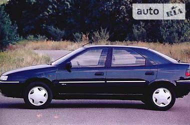 Citroen Xantia 1994 в Запорожье