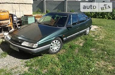 Citroen XM 1993 в Ровно