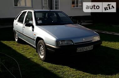 Citroen ZX 1993 в Черновцах