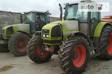 Claas Ares  2006