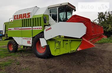 Комбайн зерноуборочный Claas Dominator 108 2003 в Кропивницком