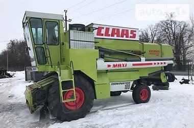 Claas Dominator 100 France 1980