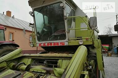 Claas Dominator 1984 в Ровно