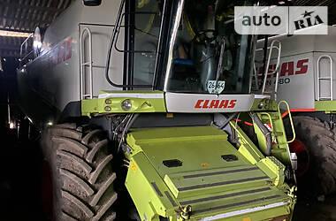 Claas Lexion 580 2006 в Одесі