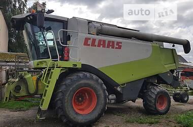 Комбайн зерноуборочный Claas Lexion 580 2005 в Полтаве