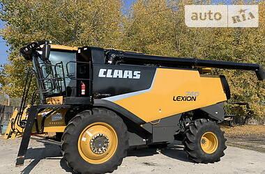 Claas Lexion 740 2013 в Днепре