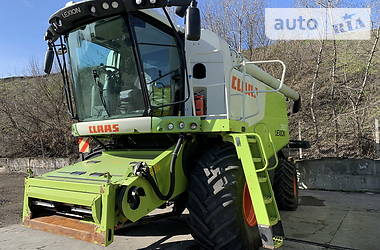 Claas Lexion 760 2012 в Днепре