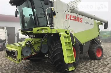 Claas Lexion 580+ 2010
