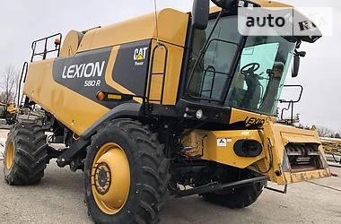 Claas Lexion 580R 2009
