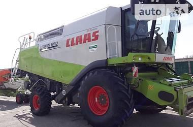 Claas Lexion Lexion 580 2009