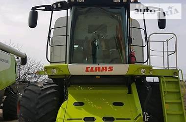 Claas Lexion 2009 в Кропивницком