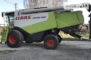 Claas Lexion 2007 в Хмельницком