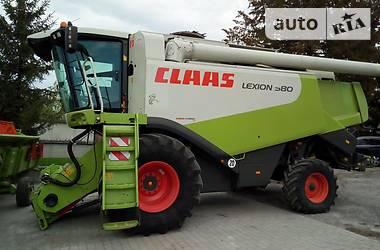 Claas Lexion 2009 в Черкассах