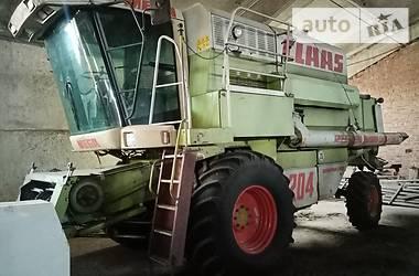 Claas Mega 204 1997 в Сумах