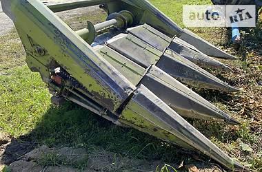 Жатка для уборки кукурузы Claas OHG 1999 в Иршаве