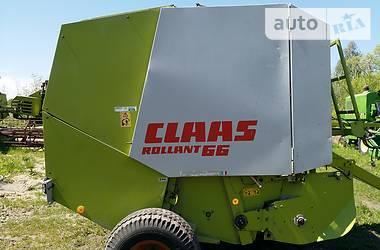 Claas Rollant 2000 в Ковеле