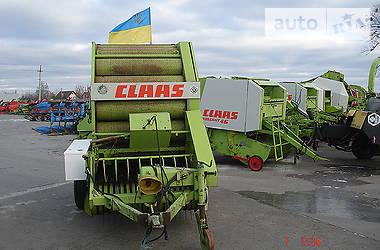 Claas Rollant 2000 в Рівному