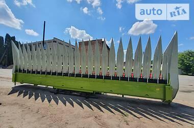Claas Sunspeed 2020 в Звенигородке