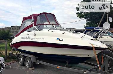 Cobra 2050 2007