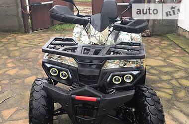 Comman Scorpion 200cc 2019 в Киеве