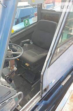 Автокран Compact Truck CT 2 1995 в Черноморске