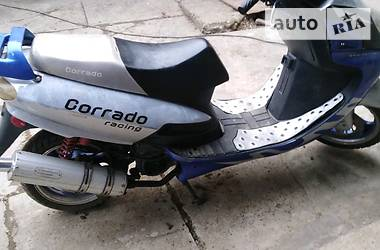 Corrado Racing  2012