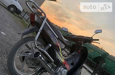 Corrado Super 2008 в Тернополе