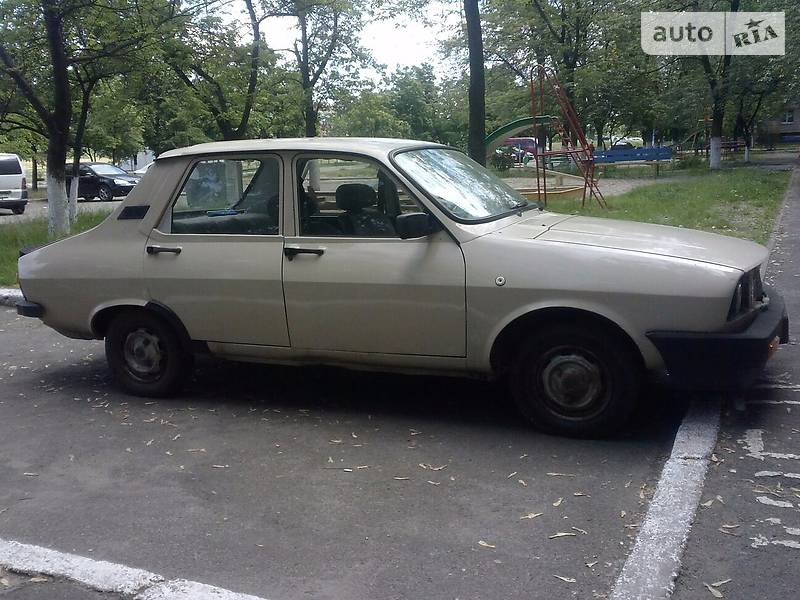 Dacia 1310 1991 года в Киеве