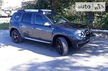 Dacia Duster 2013 в Полтаве
