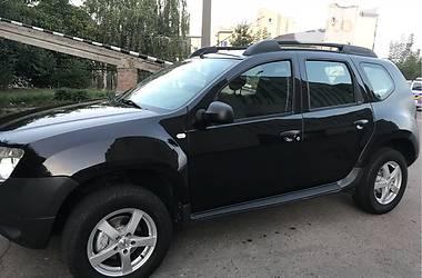 Dacia Duster 2013 в Ровно