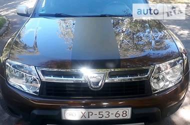 Dacia Duster 2011 в Ковеле