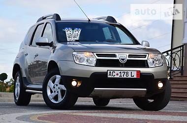 Dacia Duster 2011 в Дрогобыче