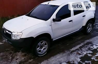 Dacia Duster 2012 в Сумах