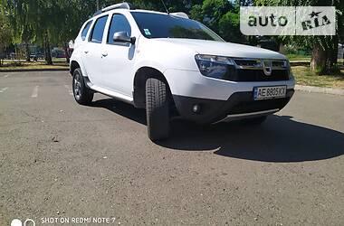 Dacia Duster 2012 в Кривом Роге